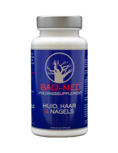 Mediceuticals - voeding supplement