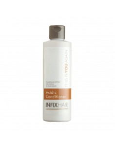 In Fix Hair conditioner Acidic