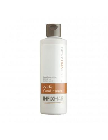 In Fix Hair conditioner Acidic