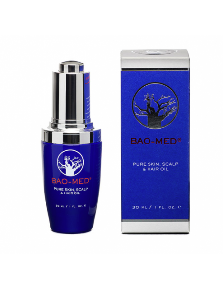 BAO-MED olie