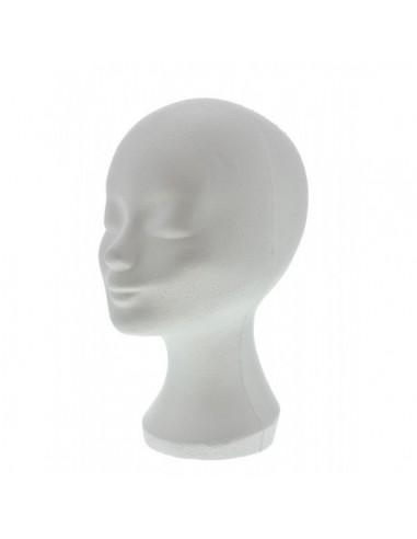 Piepschuimkop  (styropor)