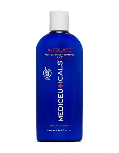 Mediceuticals - X-Folate shampoo -...