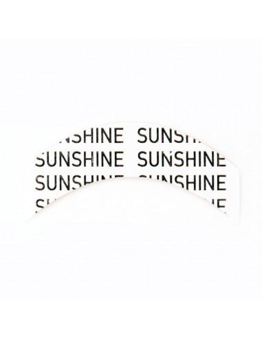 sunshine tape plakstrips no residu ,...