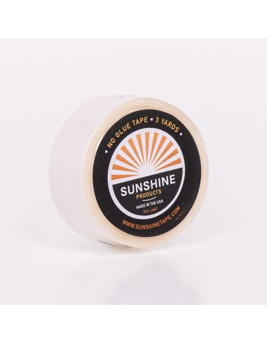 Sunshine No Glue tape rol