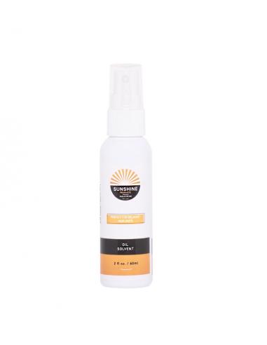 Sunshine Oil solvent - lijmverwijderaar