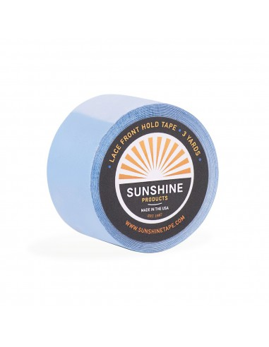 Sunshine Lace front hold tape (blue...