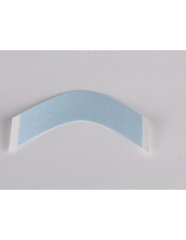 Super Lace (SL) tape CONTOUR voor semi permanente bevestiging 25 mm