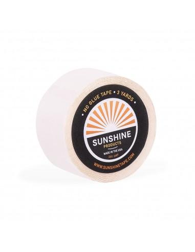 Sunshine No Glue tape