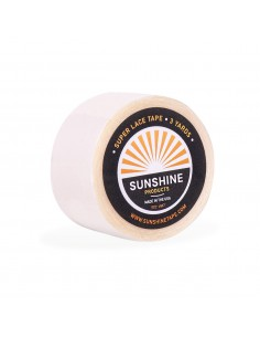 Sunshine Super lace tape,...