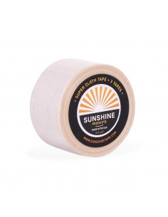 Sunshine super cloth tape