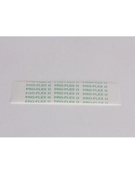FIX Pro-Flex hairtape, Strips 25 mm breed